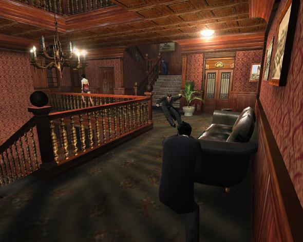 Mafia for PS2 image