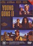 Young Guns II DVD