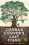 Conrad Cooper's Last Stand by Leonie Agnew