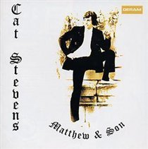 Matthew and Son by Cat Stevens