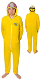 Breaking Bad - Onesie Jumpsuit (Cooksuit)