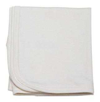 Babu Merino Bound Wrap - Cream