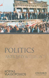 Politics by Kostas Vlassopoulos image