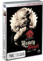 Beauty And The Beast (1946) on DVD