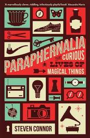Paraphernalia by Steven Connor