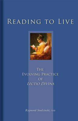 Reading to Live by Raymond Studzinski image