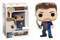 Supernatural - Dean Winchester (First Blade) Pop! Vinyl Figure