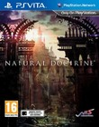 NAtURAL DOCtRINE for PlayStation Vita