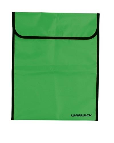 Warwick Large Homework Bag - Lime