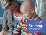 Starship: Inside Our National Children's Hospital