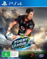 Rugby League Live 4 for PS4