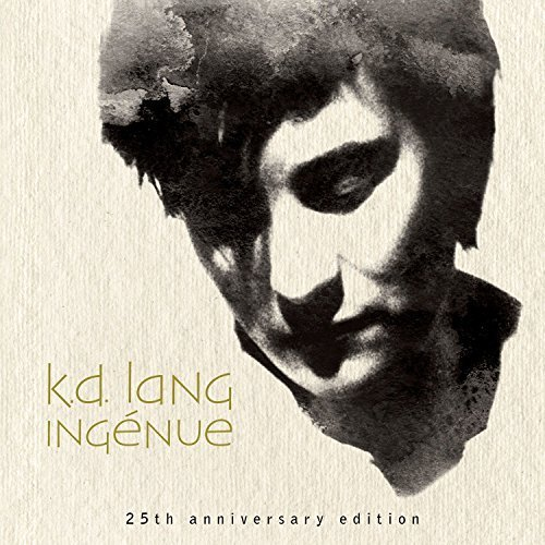 Ingenue - 25th Anniversary Edition by K.D. Lang image