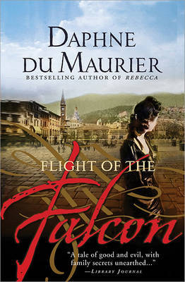 The Flight of the Falcon by Daphne Du Maurier image