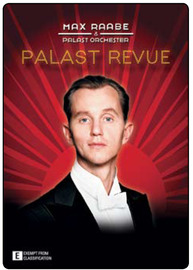 Max Raabe - Palast Review on DVD