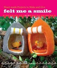 Felt Me a Smile by Toyoko Sugiwaka image
