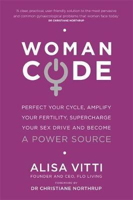 Womancode by Alisa Vitti