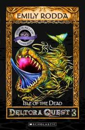 Isle of the Dead by Emily Rodda