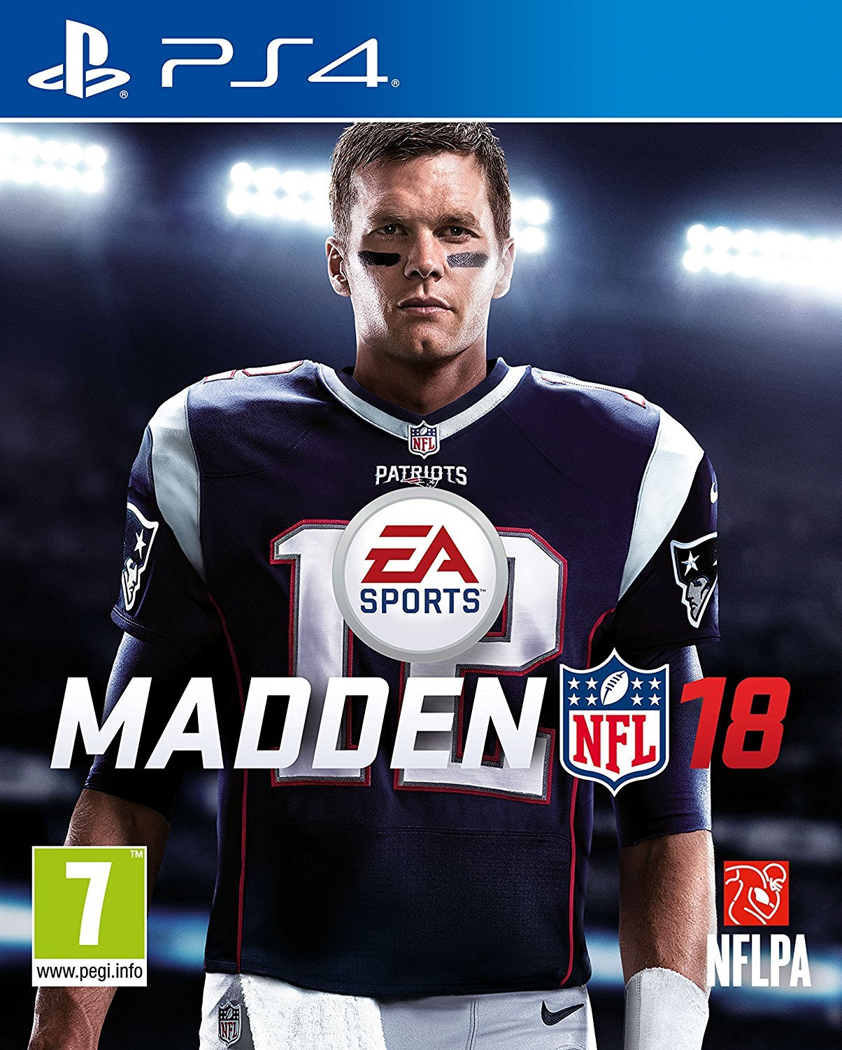 Madden NFL 18 for PS4 image