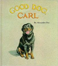 Good Dog, Carl by Alexandra Day image