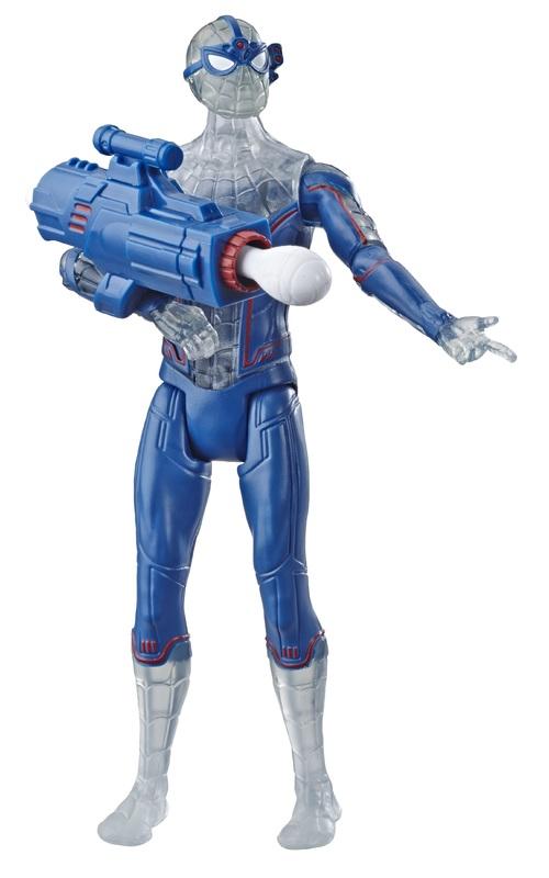 """Spider-Man: Spider-Man (Spy Action) - 6"""" Action Figure"""