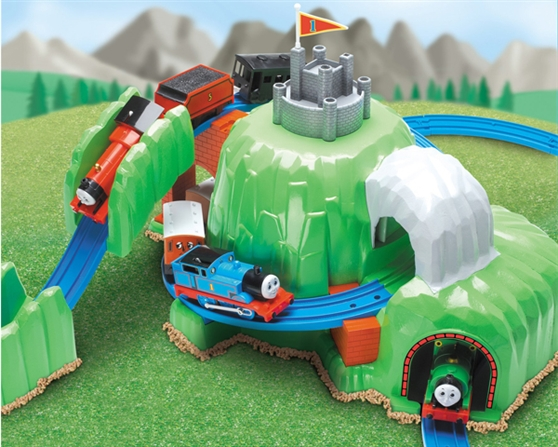 Thomas & Friends: Roller Coaster Mountain image