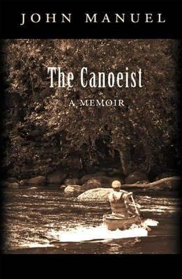 Canoeist by John Manuel image