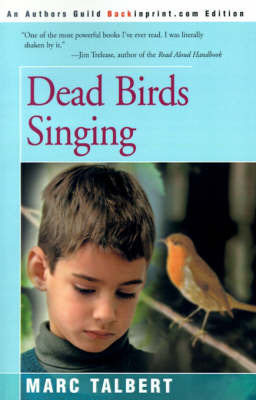 Dead Birds Singing by Marc Talbert image