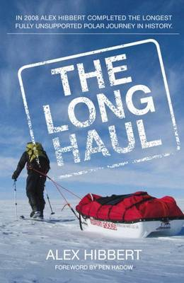 The Long Haul by Alex Hibbert image