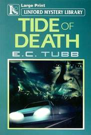 Tide of Death by E.C. Tubb image