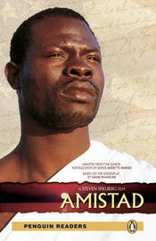 Level 3: Amistad by Joyce Annette Barnes image
