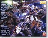 1:100 MG Duel Gundam Assault Shroud