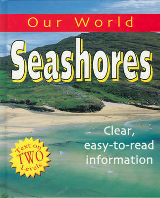 Seashores by Kate Jackson Bedford