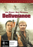 Deliverance - Deluxe Edition DVD