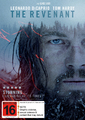 The Revenant on DVD