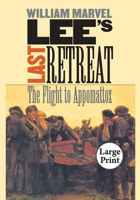 Lee's Last Retreat image