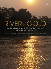 River of gold by Mike Gardner