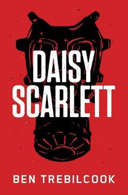 Daisy Scarlett by Ben Trebilcook