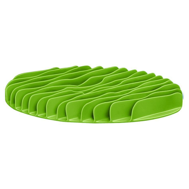 Fun Feeder Mat Mini (Green)