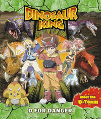 Dinosaur King: D for Danger image