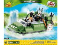 Cobi: Small Army - Hovercraft