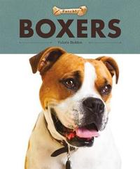 Boxers by Valerie Bodden