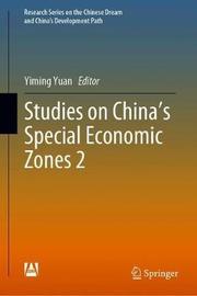 Studies on China's Special Economic Zones 2