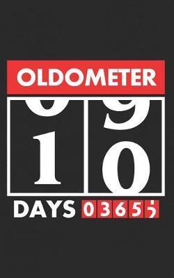 Oldometer by Oldometer Oldometer
