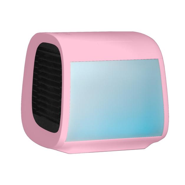 Evapolar: evaCHILL Personal Air Conditioner (Pink)