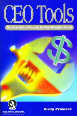 CEO Tools by Kraig Kramers image