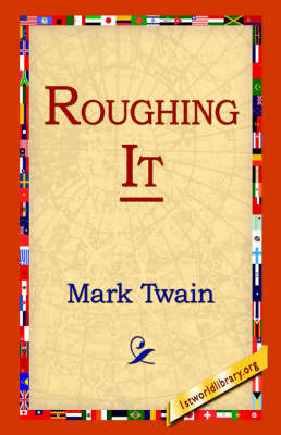 Roughing It by Mark Twain ) image