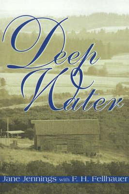 Deep Water by Jane Jennings image