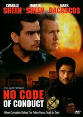 No Code Of Conduct on DVD
