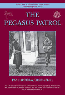 The Pegasus Patrol by Jack Turnbull