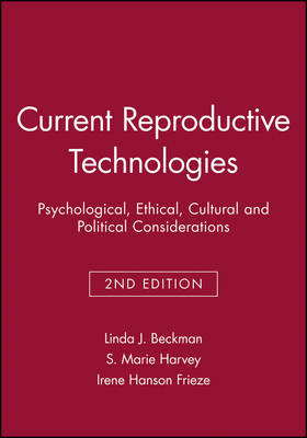 Current Reproductive Technologies image
